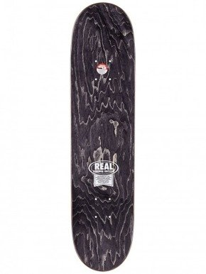 Deck Real -  Renewal Oval 8.5""