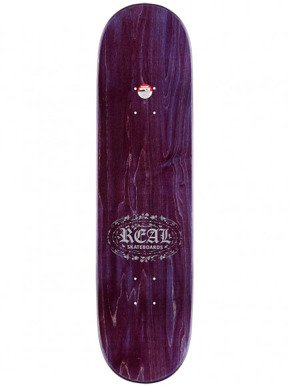 Deck Real - Zion Royal Oval
