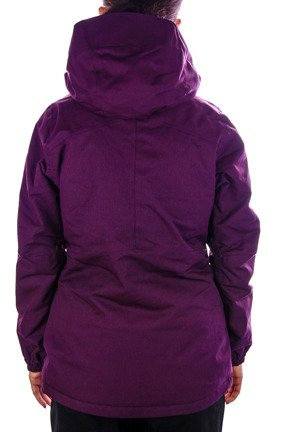 Kurtka snowboardowa 686 - WNM Authentic Annex Plum