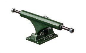 Trucki Ace - 44 Classic Rally Green