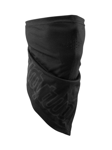 Bandana Thirtytwo - Bandito Face Mask Black