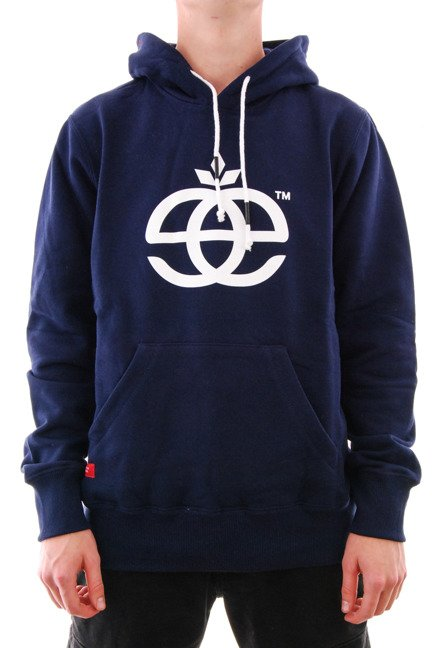 Bluza Elade - Hoody Icon Navy blue