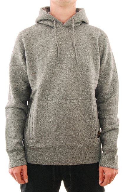 Bluza Levi's Skateboarding - Skate Pullover heather grey