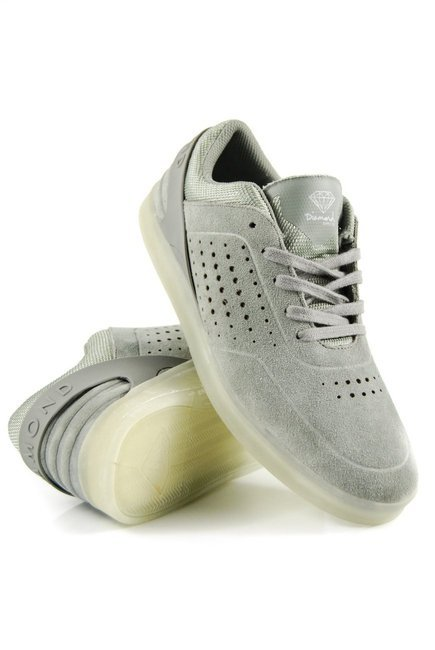 Buty Diamond Supply Co. - Graphite grey
