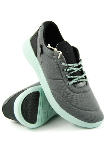 Buty Etnies - Balboa Bloom grey/black/blue