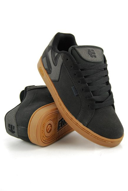 Buty Etnies - Fader Charcoal