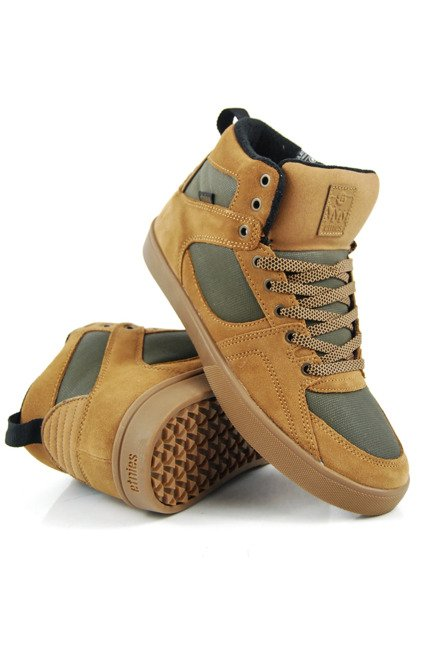Buty Etnies - Harrison MTW Brown/Gum