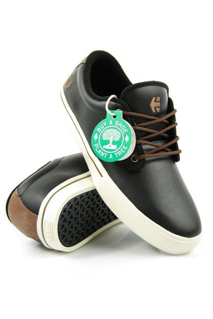 Buty Etnies - Jameson 2 black/brown/green