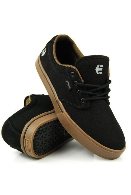 Buty Etnies - Jameson 2 eco black/charcoal/gum