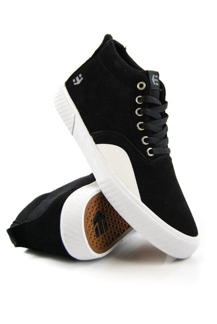 Buty Etnies - Jameson Vulc Mt Black/White/Gum