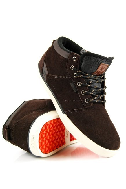 Buty Etnies - Jefferson Mtw brown/tan/orange