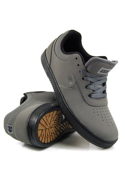 Buty Etnies - Joslin x Michelin grey/black/gum