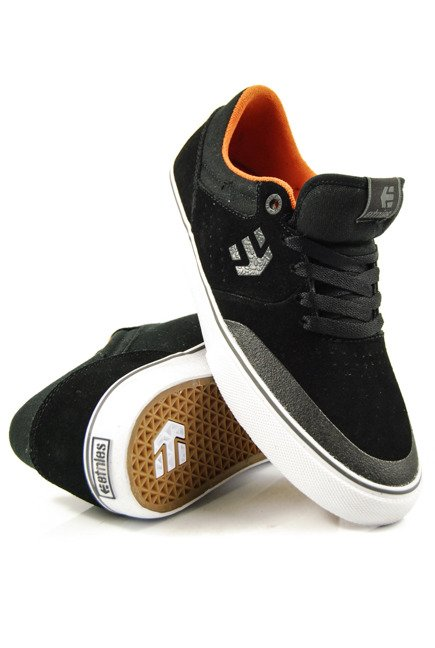 Buty Etnies - Marana Vulc Black/Brown