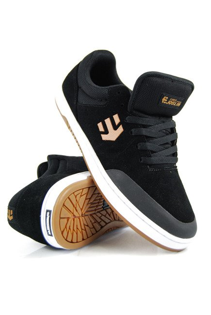 Buty Etnies - Marana x Michelin Black/Tan