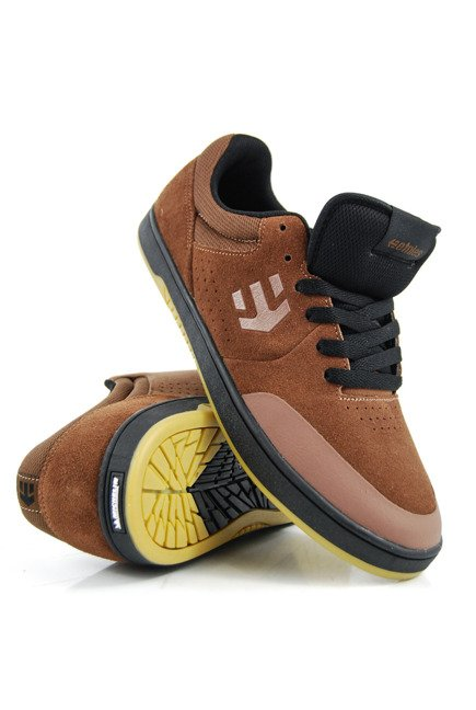 Buty Etnies - Marana x Michelin Brown/Black