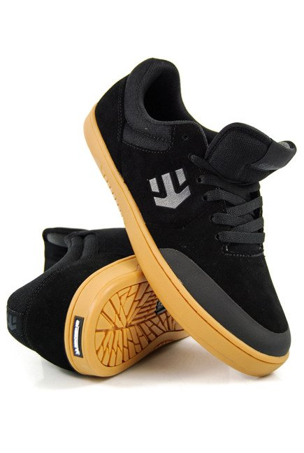 Buty Etnies - Marana x Michelin black/dark grey/gum