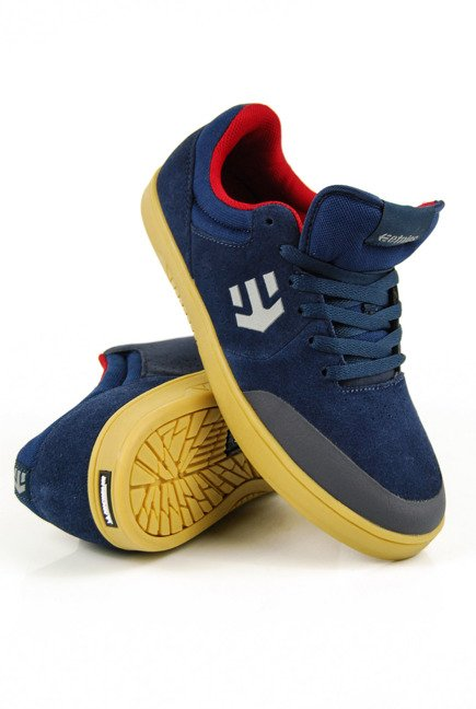 Buty Etnies - Marana x Michelin navy/red/gum