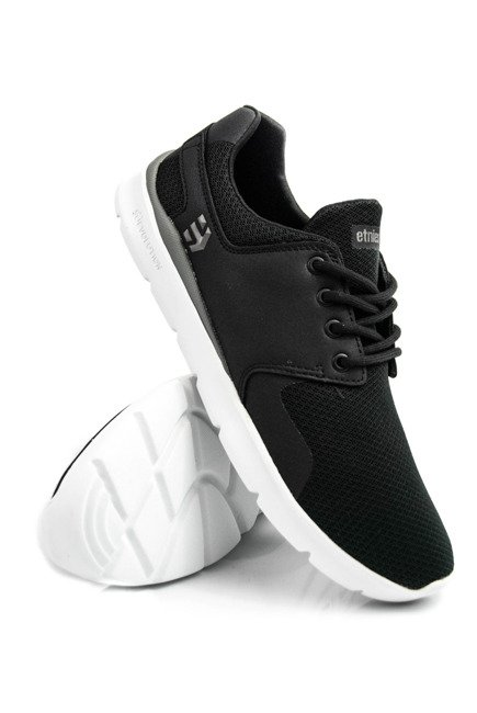 Buty Etnies - Scout XT Black/White/Grey