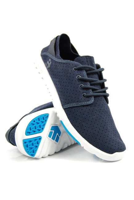 Buty Etnies - Scout dark grey/blue