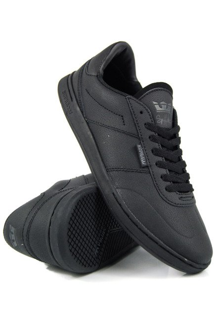 Buty Supra - Elevate black/black