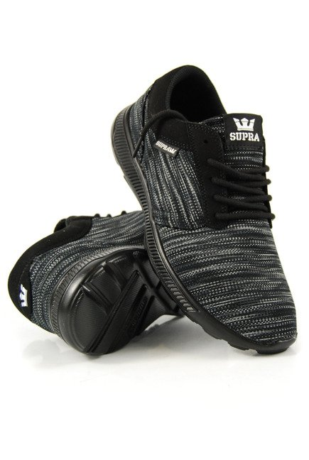 Buty Supra - Hammer Run multi black