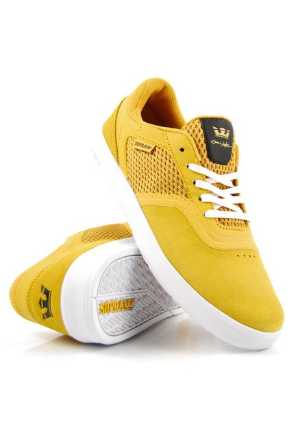 Buty Supra - Saint Golden-White