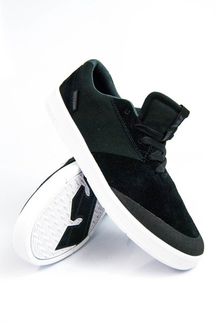 Buty Supra - Shifter Black/White