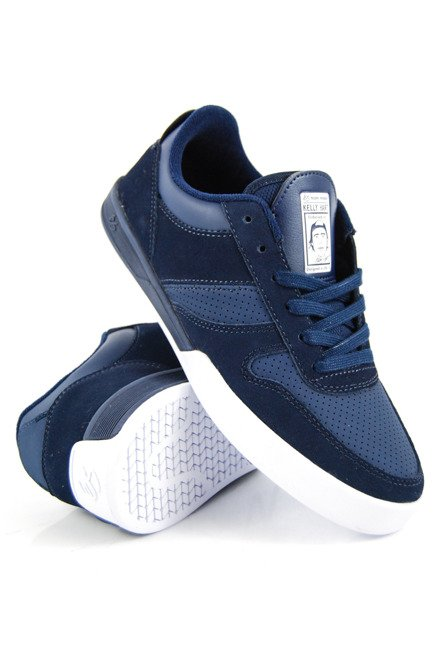 Buty éS  -  Contract Hart navy/white