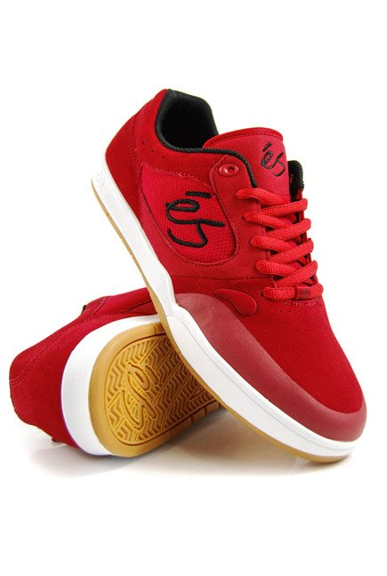 Buty éS - Swift 1.5 Red