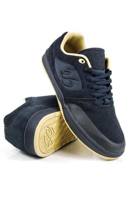 Buty éS - Swift 1.5 navy/yellow