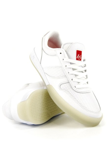 Buty éS x -  Contract white/light grey