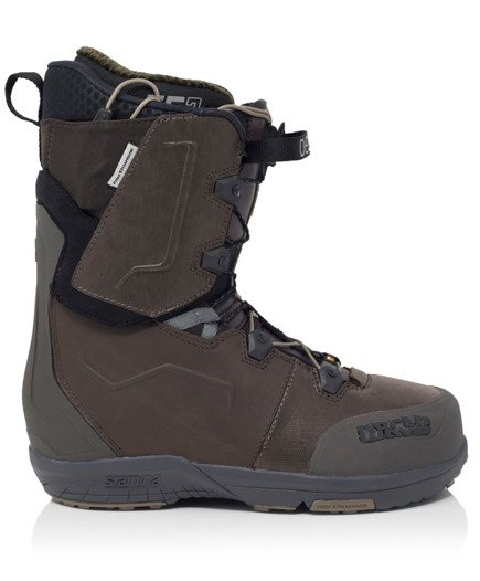 Buty snowboardowe Northwave - Decade Brown
