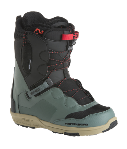 Buty snowboardowe Northwave - Edge Forest