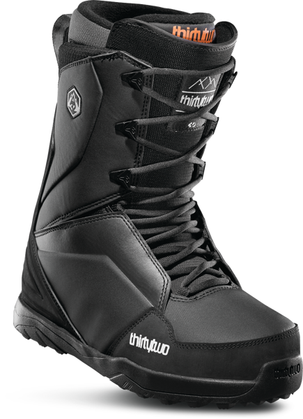 Buty snowboardowe ThirtyTwo - Lashed Black