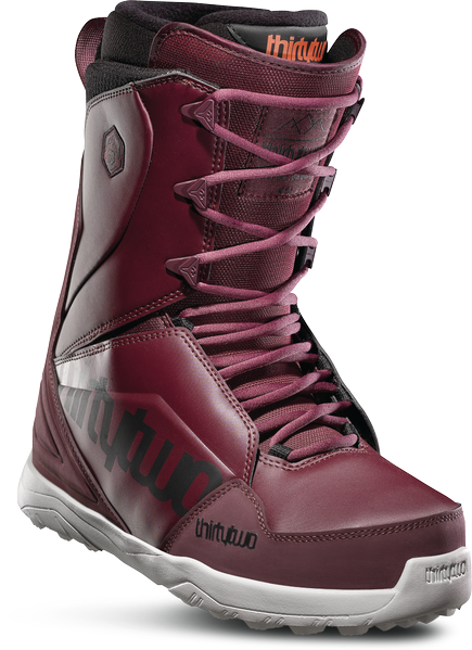 Buty snowboardowe ThirtyTwo - Lashed Maroon/Black/White
