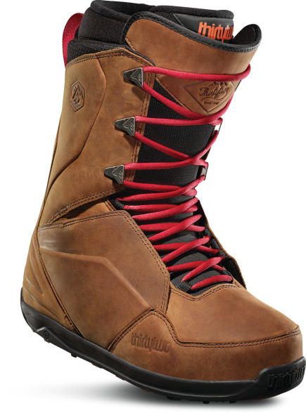 Buty snowboardowe ThirtyTwo - Lashed Premium Brown