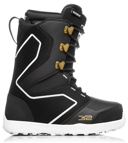 Buty snowboardowe ThirtyTwo - Light Walker Black