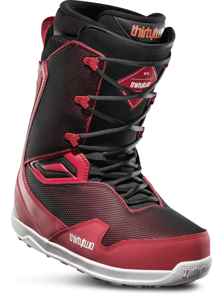 Buty snowboardowe ThirtyTwo - TM-2 Red/Black