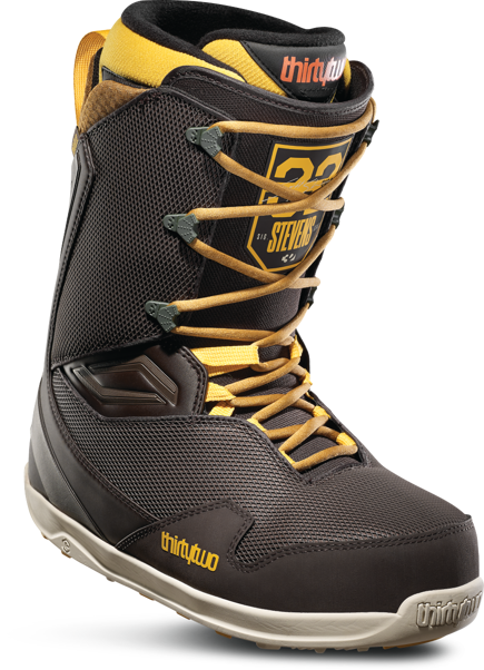 Buty snowboardowe ThirtyTwo - TM-2 Stevens Brown