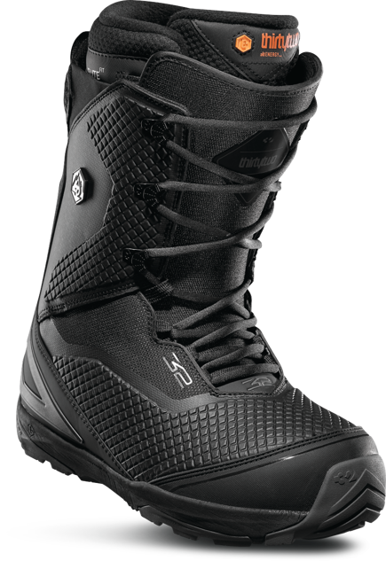 Buty snowboardowe ThirtyTwo - TM 3 Black