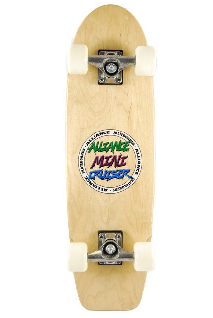 Cruiser Alliance Mini Cruiser Raw