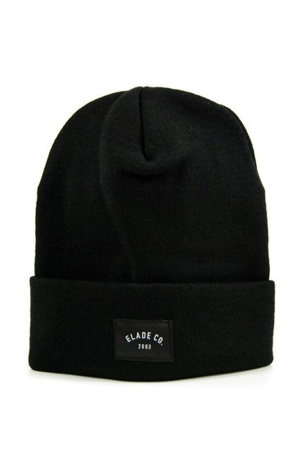Czapka Elade- Acrylic Watch Hat blac