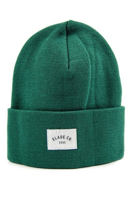 Czapka Elade- Acrylic Watch Hat green