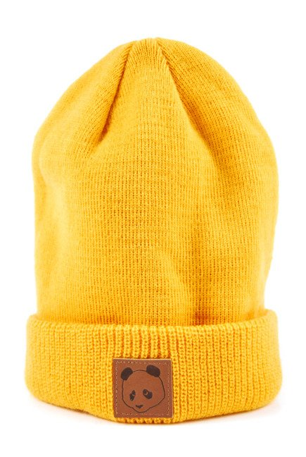 Czapka Enjoi - Patch Beanie Orange
