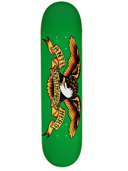 Deck Antihero - Classic Eagle Green