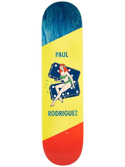 Deck Primitive - Rodriguez Chinese Pin Up
