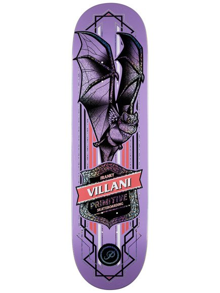 Deck Primitive - Villani Bat