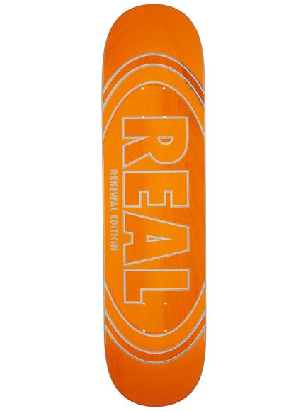 Deck Real - Crossfade Renewal SM Orange
