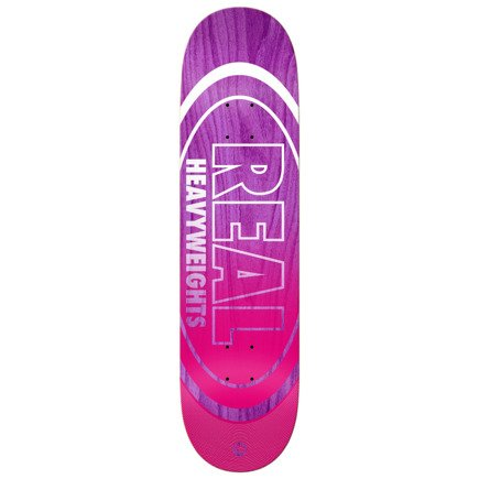 Deck Real - Heavyweights Violent HW NEW !!