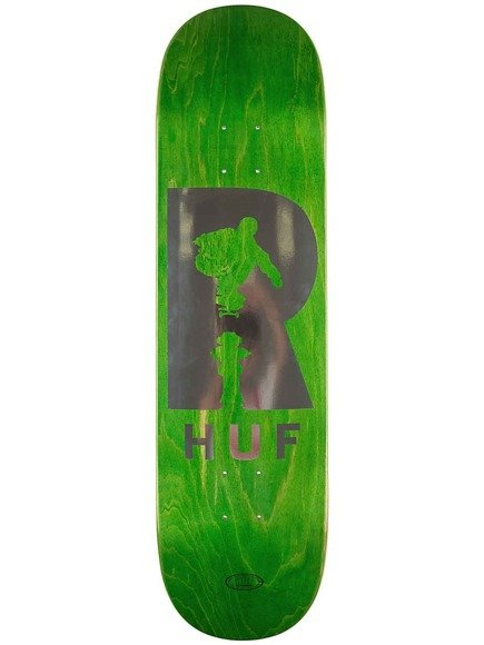 Deck Real - Huf Hydrants NPS FULL!!